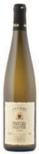 Cave De Hoen Vieilles Vignes Pinot Gris 2009, Ac Alsace Bottle