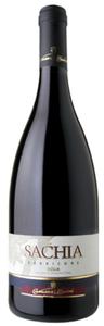 Caruso & Minini Sachia Perricone 2008, Igt Sicilia Bottle