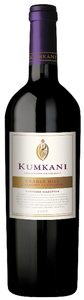 Kumkani Cradle Hill Cabernet Sauvignon 2007, Wo Stellenbosch, Single Vineyard Bottle
