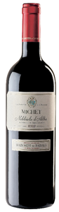 Marchesi Di Barolo Michet Nebbiolo D'alba 2008, Doc Bottle