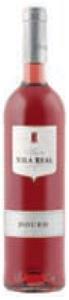 Adega De Vila Real Colheita Rosé 2010, Doc Douro Bottle