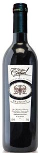 Château Coutinel Elevé En Fûts De Chêne 2005, Ac Fronton Bottle