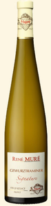 Rene Muré Signature Gewürztraminer 2009 Bottle