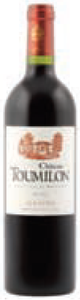 Château Toumilon 2005, Ac Graves Bottle