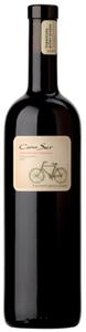 Cono Sur Cabernet Sauvignon/Carmenère 2010, Colchagua Valley, Organically Grown Grapes Bottle