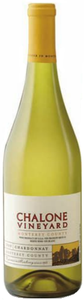 Chalone Monterey County Chardonnay 2009, Monterey County Bottle