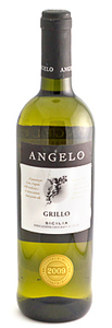 Angelo Grillio 2009, Sicilia Bottle