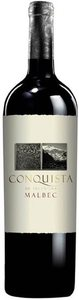 Conquista Malbec 2010, Mendoza Bottle