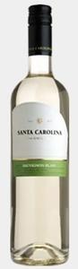 Santa Carolina Sauvignon Blanc 2011, Rapel Valley Bottle