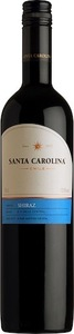 Santa Carolina Shiraz 2010 Bottle