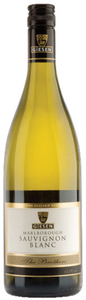 Giesen The Brothers Sauvignon Blanc 2009, Marlborough, South Island Bottle