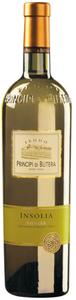 Feudo Principi Di Butera Insolia 2009, Igt Sicilia Bottle