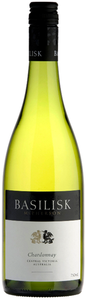 Mcpherson Basilisk Chardonnay 2010, Central Victoria Bottle