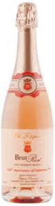 Elio Filippino Vino Spumante Brut Rosé, Italy Bottle