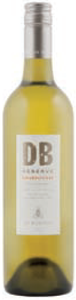 De Bortoli Db Reserve Chardonnay 2009, South Eastern Australia Bottle