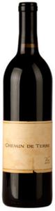 Chemin De Terre 2006, Oregon Bottle