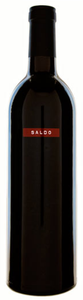 Saldo Zinfandel 2009, California Bottle