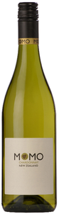 Momo Chardonnay 2009, Marlborough, South Island Bottle