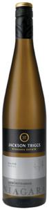 Jackson Triggs Silver Series Gewürztraminer 2009, VQA Niagara Peninsula Bottle