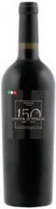 Pepe Nero Primitivo Salento 2009, Igt Bottle