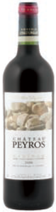 Château Peyros Vieilles Vignes 2006, Ac Madiran Bottle