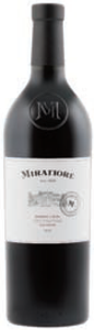 Mirafiore Barbera D'alba Superiore 2008, Doc Bottle