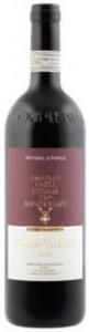 Poggio Valente Morellino Di Scansano Riserva 2006 Bottle