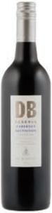 De Bortoli Db Reserve Cabernet Sauvignon 2008, South Eastern Australia Bottle