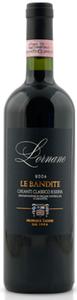 Lornano Le Bandite Chianti Classico Riserva 2007, Docg Bottle