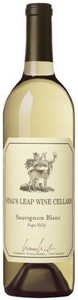 Stag's Leap Wine Cellars Sauvignon Blanc 2008, Napa Valley Bottle