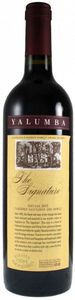 Yalumba The Signature Cabernet Sauvignon/Shiraz 2006, Barossa, South Australia Bottle