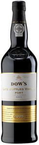 Dow's Late Bottled Vintage Port 2005, Doc Douro Bottle