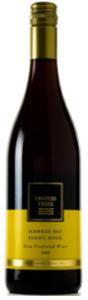 Coopers Creek Pinot Noir 2009, Marlborough, South Island Bottle