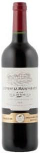 Château La Maisonnette 2008, Ac Côtes De Blaye Bottle