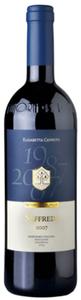 Fattoria Le Pupille Saffredi 2007, Igt Maremma Toscana Bottle