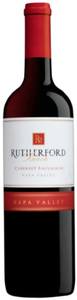 Rutherford Ranch Cabernet Sauvignon 2008, Napa Valley Bottle