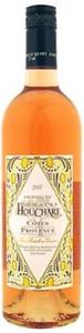 Domaine Houchart Rosé 2010, Ac Côtes De Provence Bottle
