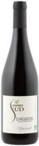 Esprit Du Sud Rouge 2009, Ac Languedoc Bottle
