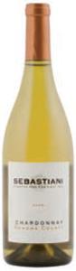 Sebastiani Chardonnay 2008, Sonoma County Bottle