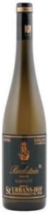 St. Urbans Hof Riesling Kabinett 2009, Qmp, Ockfener Bockstein Bottle