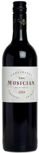 Majella The Musician Cabernet/Shiraz 2009, Coonawarra, South Australia Bottle