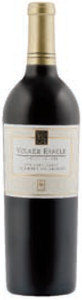 Volker Eisele Cabernet Sauvignon 2006, Napa Valley Bottle