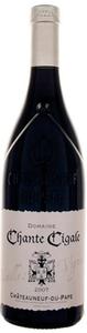 Domaine Chante Cigale Tradition Châteauneuf Du Pape 2007, Ac Bottle