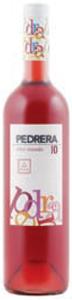 Juan Gil Pedrera Monastrell Rosado 2010, Do Jumilla Bottle