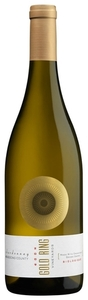 Gold Ring Organic Chardonnay 2009, Mendocino County, Made With Organically Grown Grapes Bottle