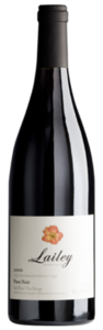 Lailey Pinot Noir 2009, VQA Niagara Peninsula Bottle