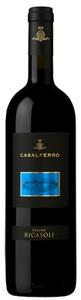 Barone Ricasoli Casalferro 2006, Igt Toscana Bottle