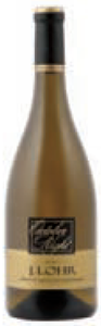 J. Lohr October Night Chardonnay 2007, Arroyo Seco Bottle