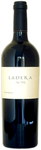 Ladera Lone Canyon Vineyard Cabernet Sauvignon 2004, Napa Valley Bottle