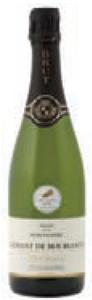 Vincent La Remondière Réserve Crémant De Bourgogne, Ac, Burgundy, France Bottle